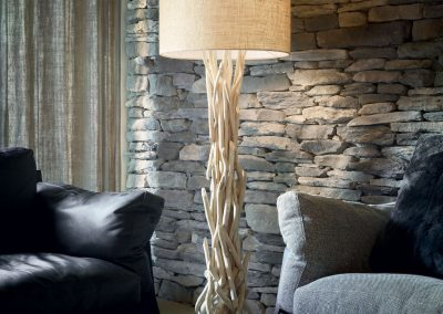 lampadaire ideal lux