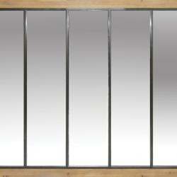 Miroir 5 pans Cadraven